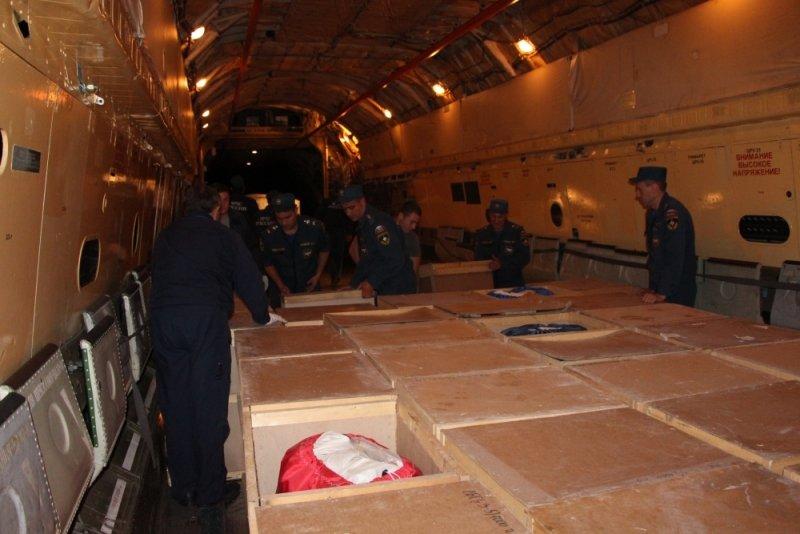 Полученные во время блэкаута генераторы Крым передал Приморскому краю, который пострадал от тайфуна (ФОТО, ВИДЕО), фото-2