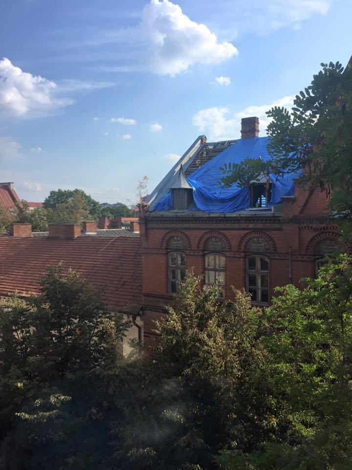 Єдиний місцевий будинок у стилі неоготики взялися ремонтувати. Думки містян, фото-1