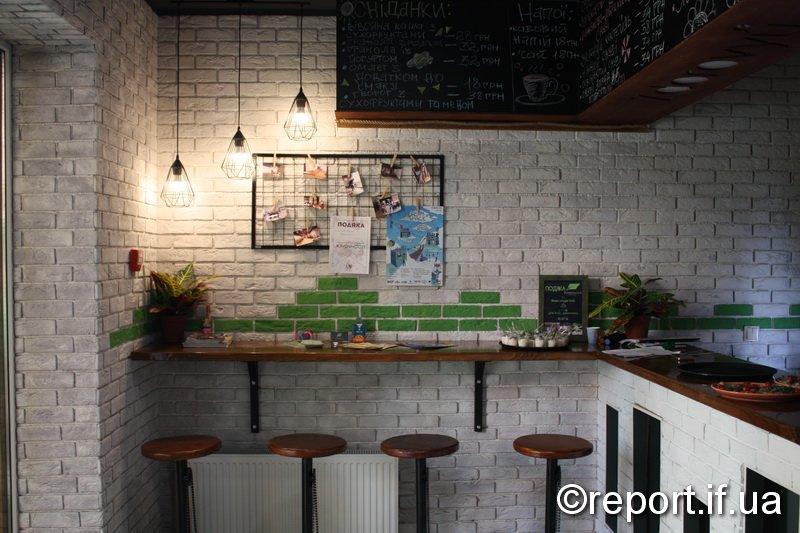 У місті відкрили новий ресторан здорового харчування. Фото, фото-1