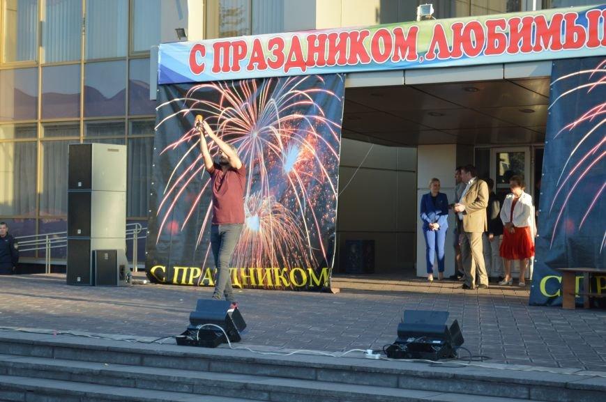 Енакиевцы отметили День города, фото-7