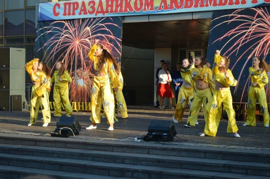 Енакиевцы отметили День города, фото-6