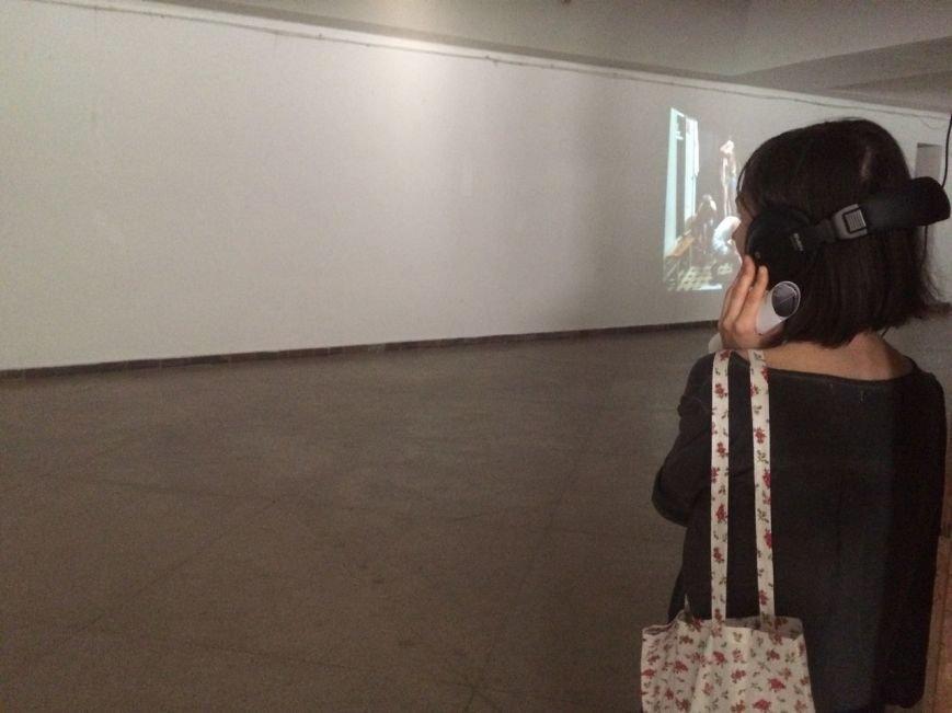 У Львові показують мультимедійний проект Катажини Козери (ФОТО), фото-2