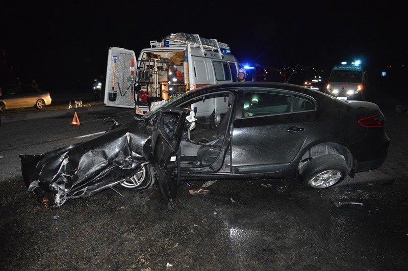 В ДТП на трассе Симферополь-Севастополь погибли три человека (ФОТО), фото-3
