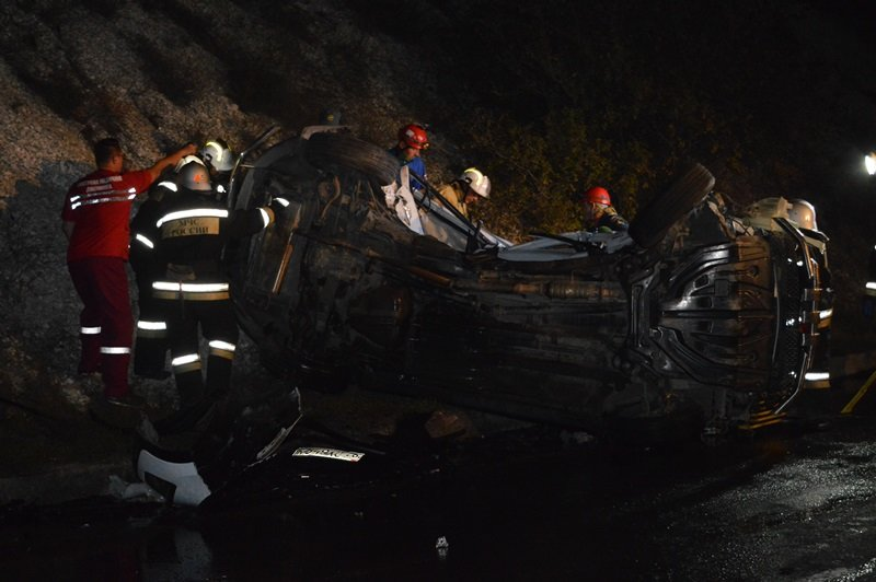 В ДТП на трассе Симферополь-Севастополь погибли три человека (ФОТО), фото-4