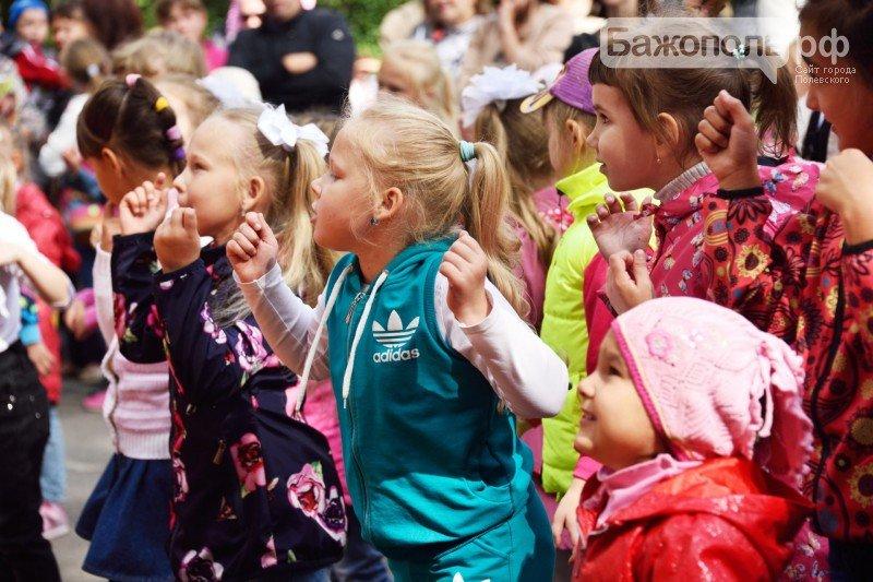 Первоклассники Полевского отметили начало учебного года ярким праздником, фото-9