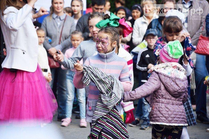 Первоклассники Полевского отметили начало учебного года ярким праздником, фото-3