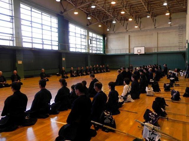 Кэндо на Сахалине выстраивает прочные культурные связи с Японией, фото-3