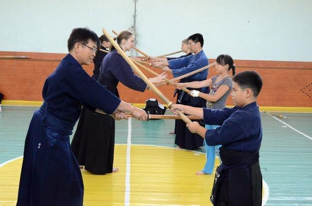 Кэндо на Сахалине выстраивает прочные культурные связи с Японией, фото-2