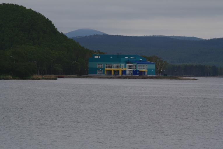 Сахалинский областной суд: дома на озере Большое Вавайское снести, фото-1