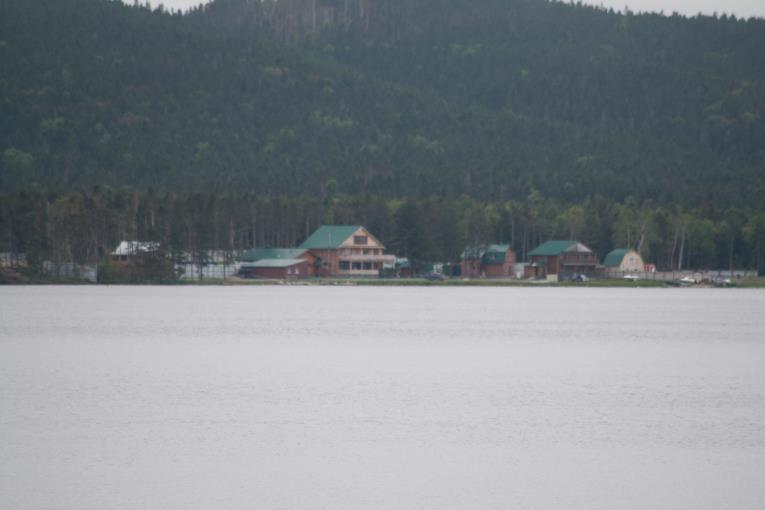Сахалинский областной суд: дома на озере Большое Вавайское снести, фото-2