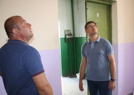 """Мариупольские власти хотят перевести """"Коммунальник"""" на самоокупаемость и ремонтируют для него помещение (ФОТО), фото-6"""