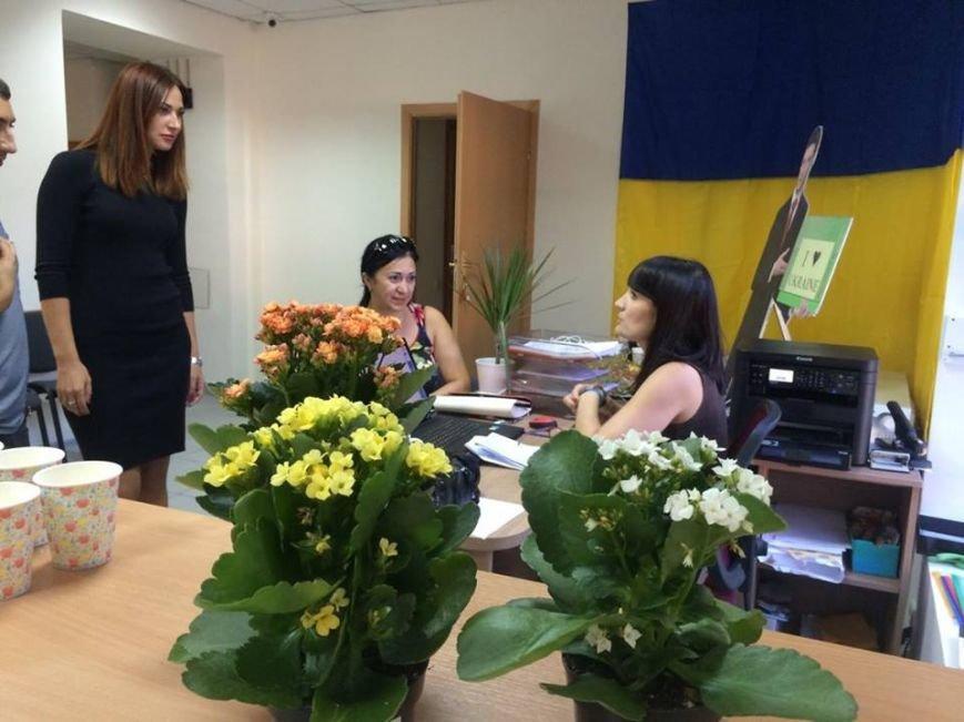 В Мариуполе Бородин и активисты будут контролировать власть в новом помещении (ФОТО,ВИДЕО), фото-1