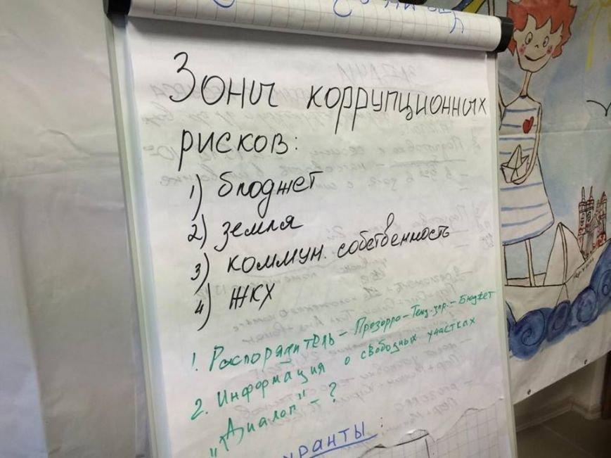 В Мариуполе Бородин и активисты будут контролировать власть в новом помещении (ФОТО,ВИДЕО), фото-4