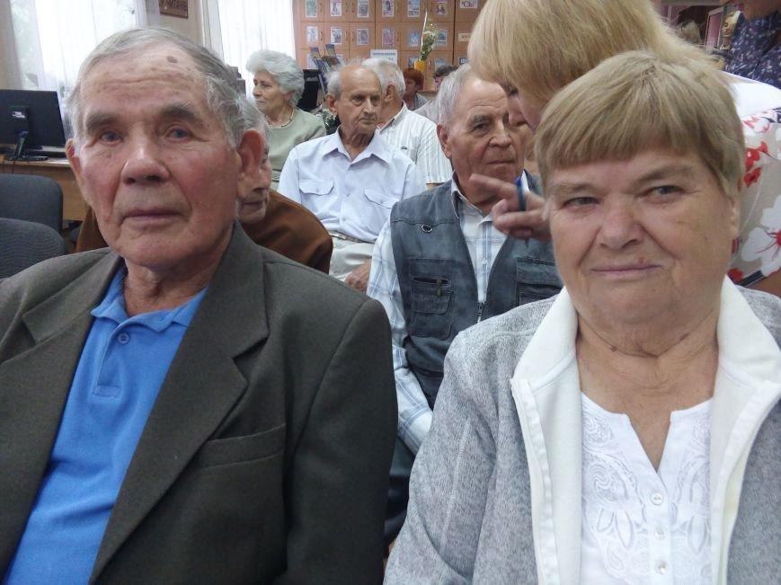 Астаховы Лидия Якивна и Василий Андреевич(56)