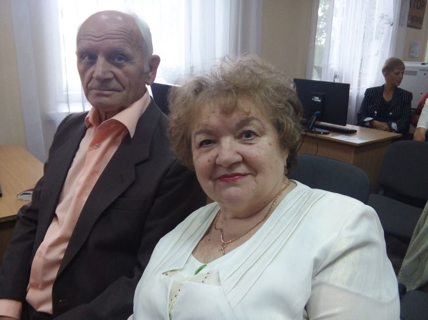 Руденко Александр Васильевич и Валентина парфирьевна (51год)
