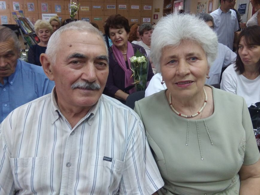 Семья Зеленских (50 лет)