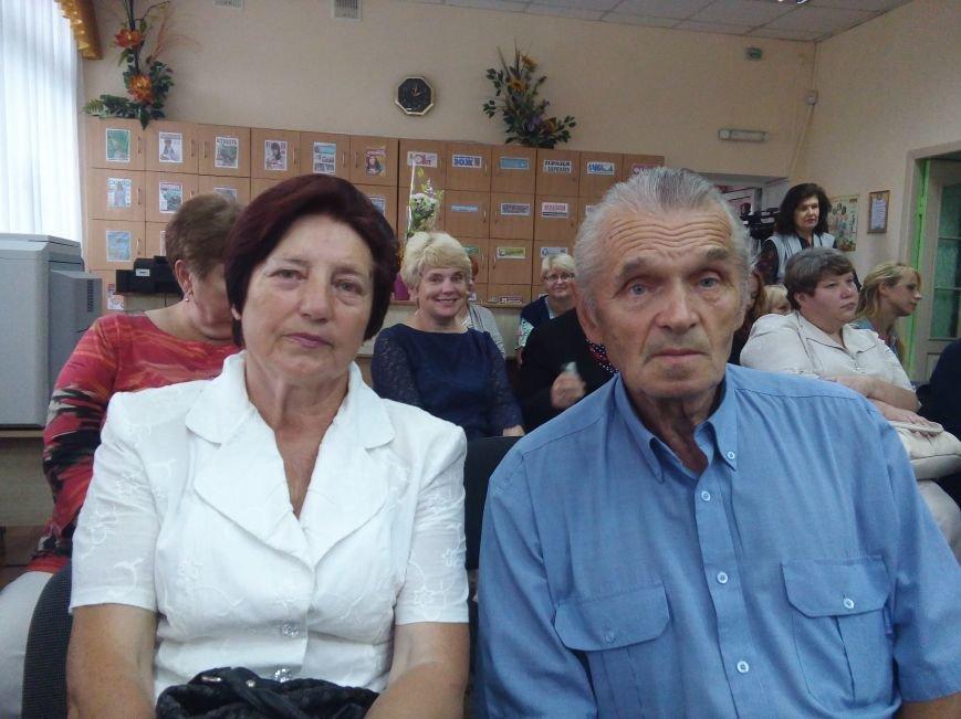 КозловыАлексей Григо-ч и Лариса Андроновна (50лет)