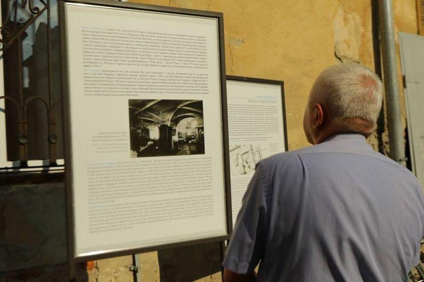 У Львові урочисто відкрили «Простір Синагог»: як це було (ФОТО), фото-3