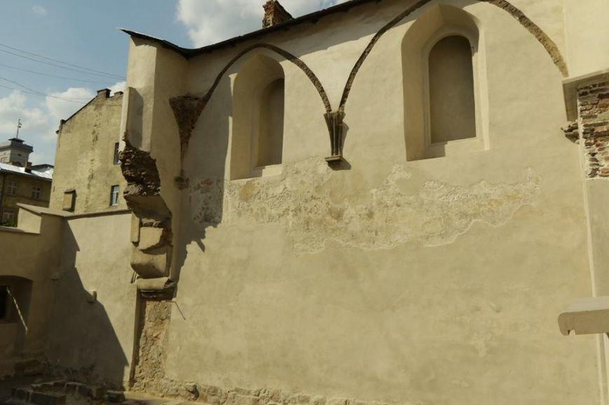 У Львові урочисто відкрили «Простір Синагог»: як це було (ФОТО), фото-9