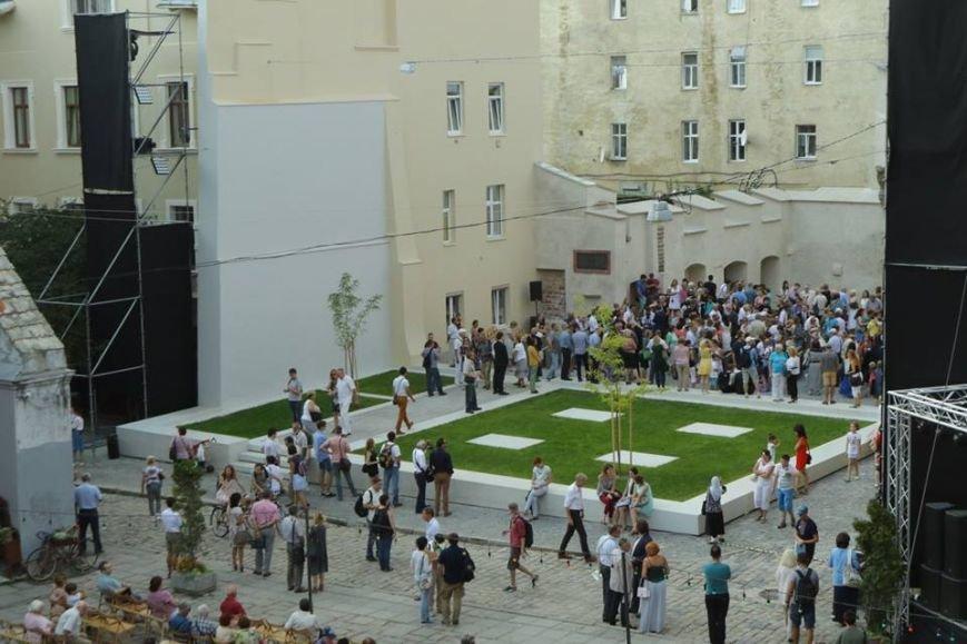 У Львові урочисто відкрили «Простір Синагог»: як це було (ФОТО), фото-7