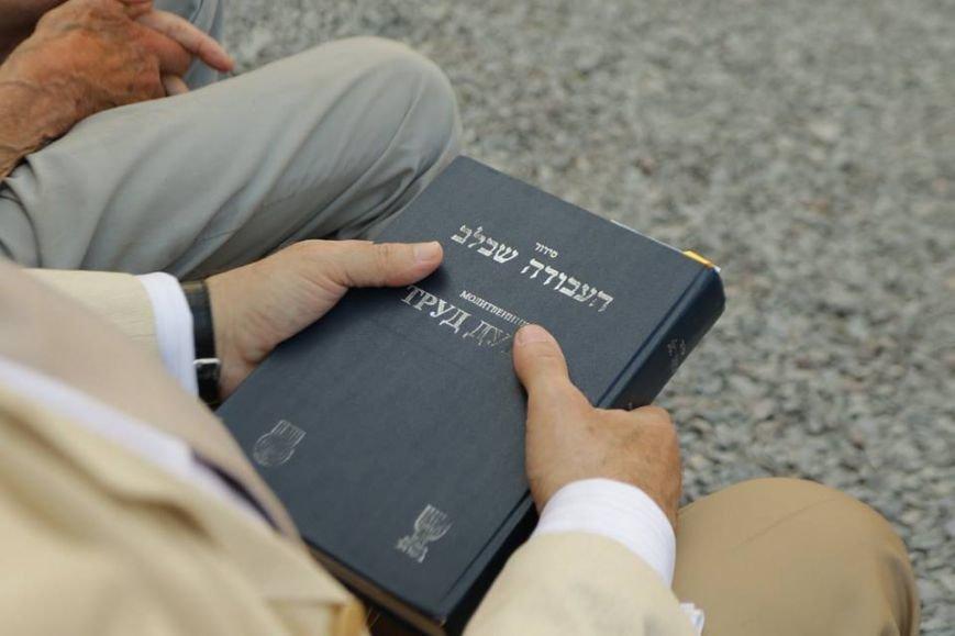 У Львові урочисто відкрили «Простір Синагог»: як це було (ФОТО), фото-5