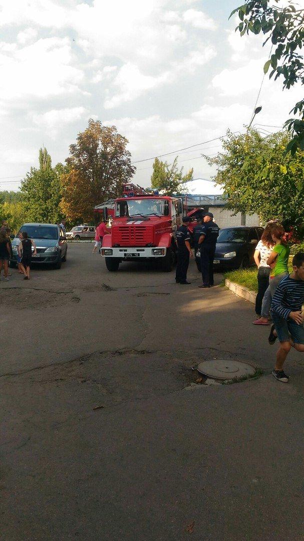 В городе пожарные спасли жизнь пожилому человеку (ФОТО), фото-4