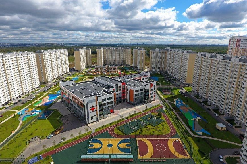 Образование в ТиНАО: в поселении Московский открылась новая школа с биологическим уклоном, фото-2
