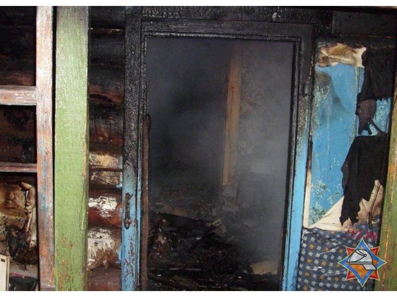 В Чашникском районе автономный пожарный извещатель спас жизни молодой семьи, фото-3