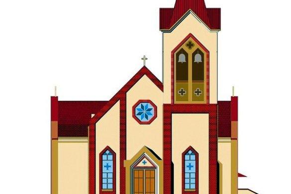 Церква-1