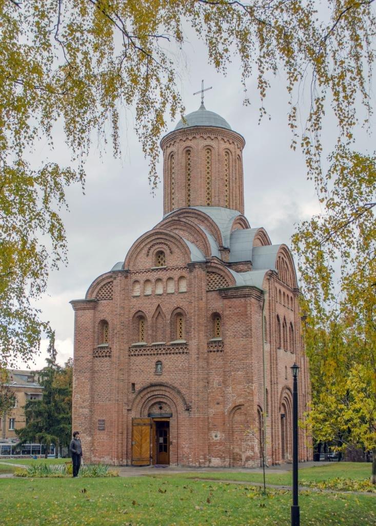 Pyatnytska_Church_(Chernihiv)