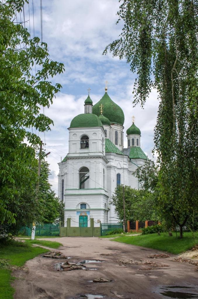успенськийAssumption_Cathedral._Novhorod-Siverskyi