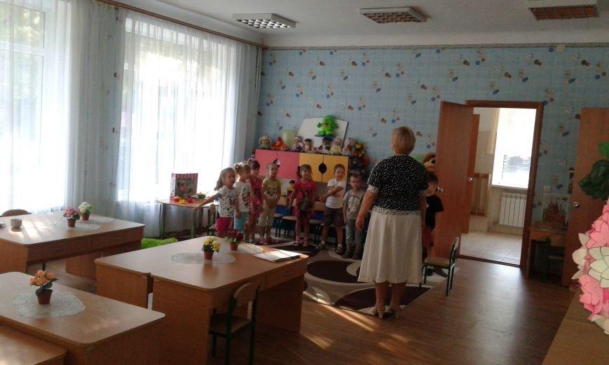 В «Малыше» зазвенел детский смех (ФОТОФАКТ), фото-7