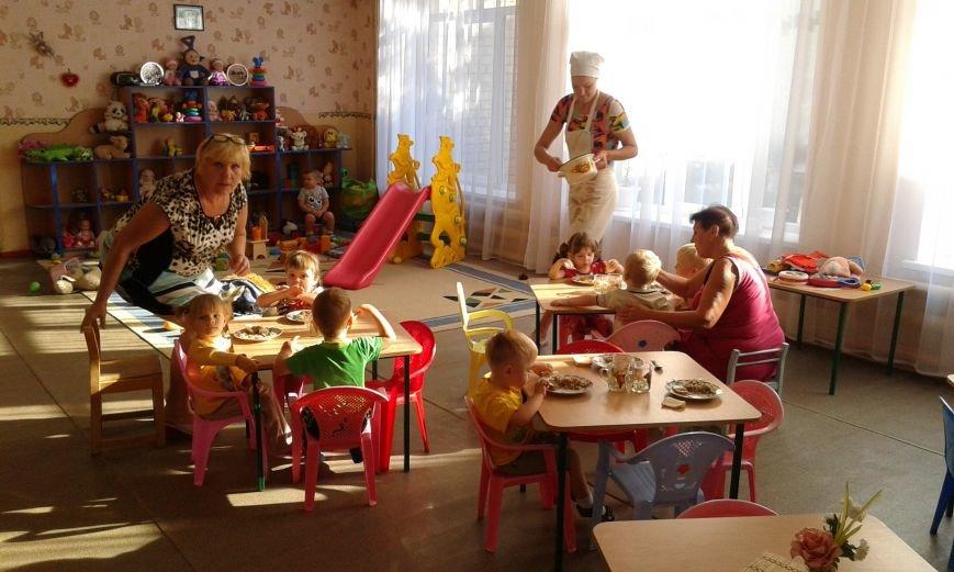 В «Малыше» зазвенел детский смех (ФОТОФАКТ), фото-4