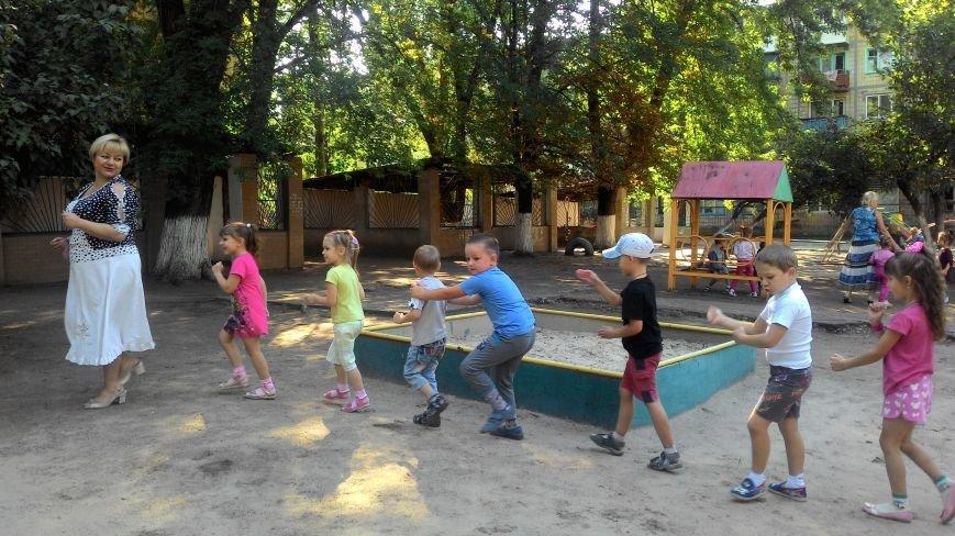 В «Малыше» зазвенел детский смех (ФОТОФАКТ), фото-14