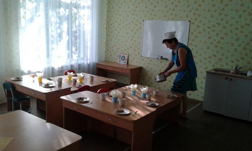 В «Малыше» зазвенел детский смех (ФОТОФАКТ), фото-5