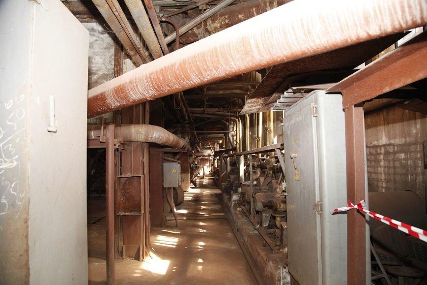 Криворожские теплоснабжающие предприятия города готовы к подаче тепла горожанам на 95% (ФОТО), фото-2