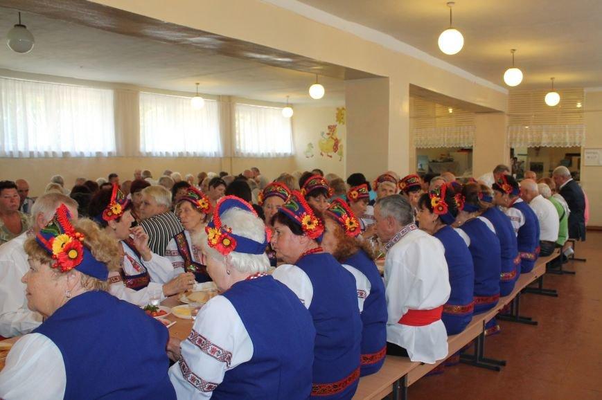 В Бахмуте отметили День освобождения города и Донбасса (ФОТО), фото-14