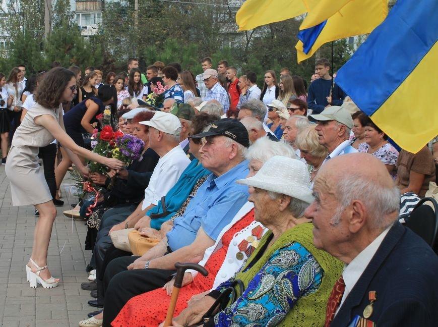 В Бахмуте отметили День освобождения города и Донбасса (ФОТО), фото-6