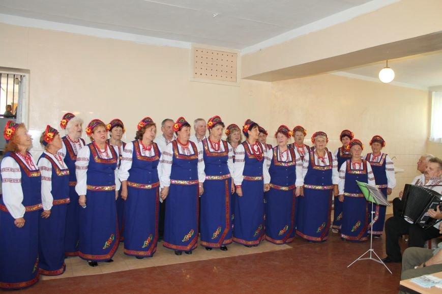 В Бахмуте отметили День освобождения города и Донбасса (ФОТО), фото-13