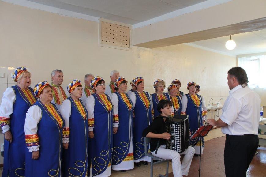В Бахмуте отметили День освобождения города и Донбасса (ФОТО), фото-11
