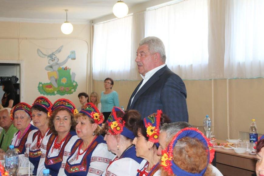 В Бахмуте отметили День освобождения города и Донбасса (ФОТО), фото-10