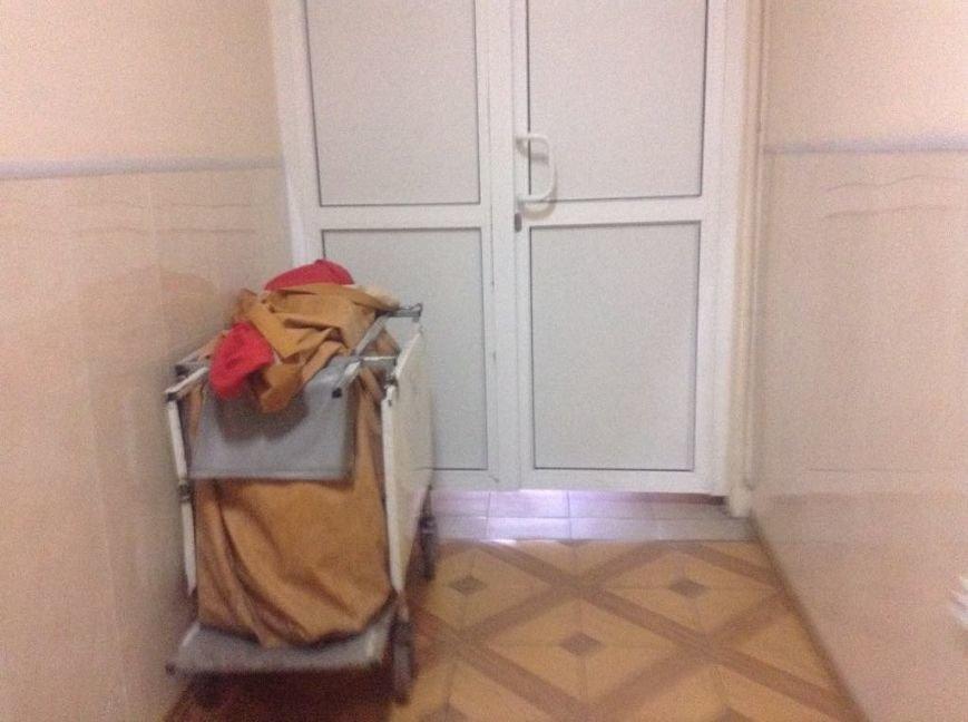 Из горбольницы №5  в Мариуполе исчезнет нейрохирургия (ФОТО, ВИДЕО), фото-7