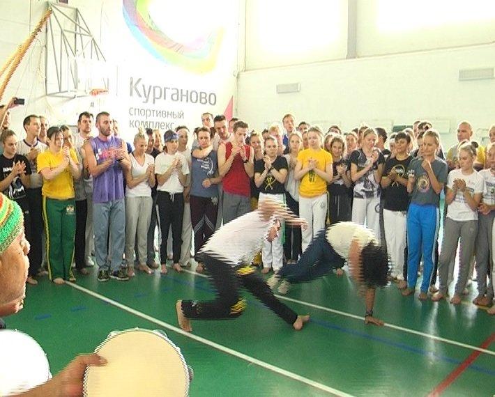 Три дня на территории Полевского округа лучшие мастера капоэйры делились своим опытом и мастерством, фото-10