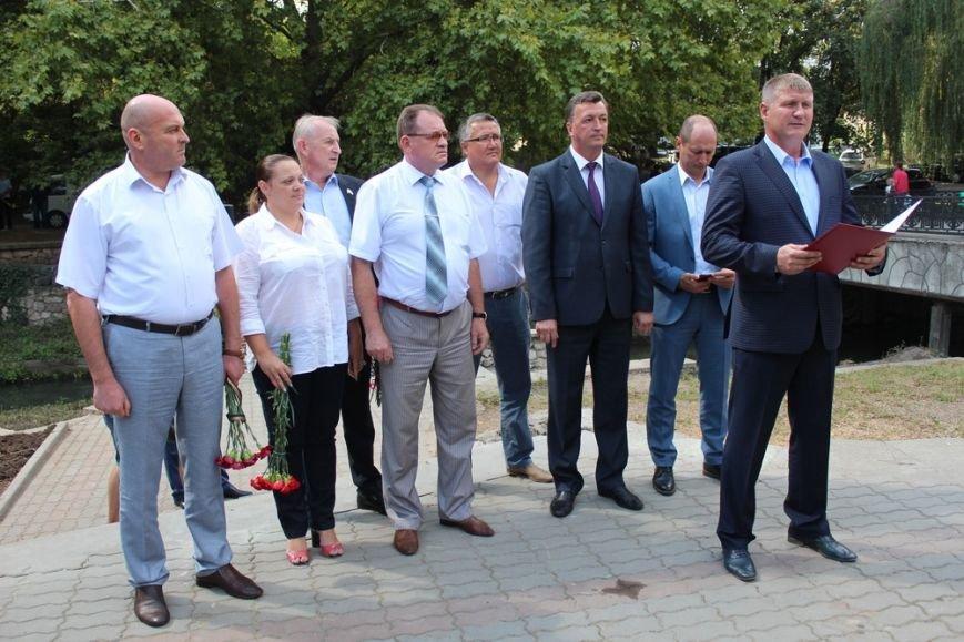 В Симферополе в ближайшее время установят памятник жертвам терроризма, фото-1