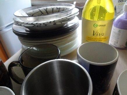 Доверьте чистоту в квартире российской бытовой химии GraSS, фото-5
