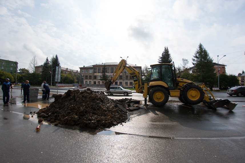 Две школы и пять жилых домов Полевского отключены от холодного водоснабжения, фото-2