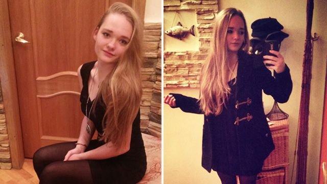 Парень зарезал девушку и вышел гулять нагишом на юго-западе Москвы, фото-1