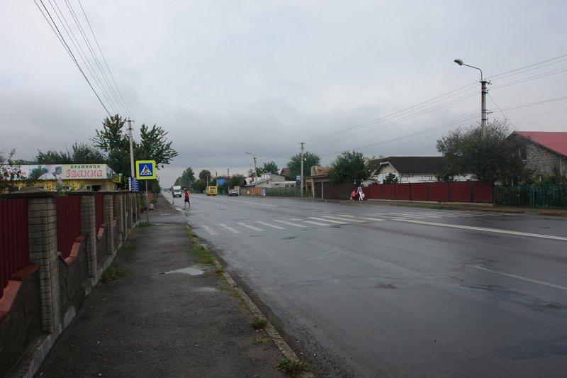 """Крихівецька дорога """"смерті"""", фото-1"""