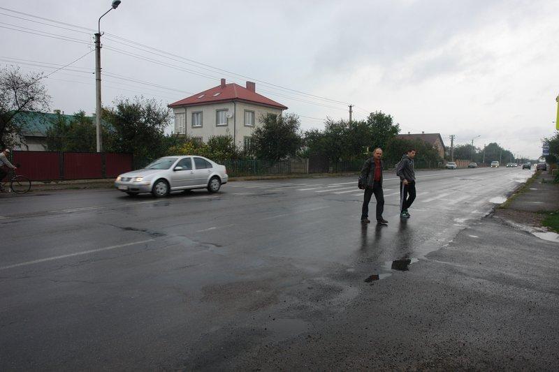 """Крихівецька дорога """"смерті"""", фото-3"""