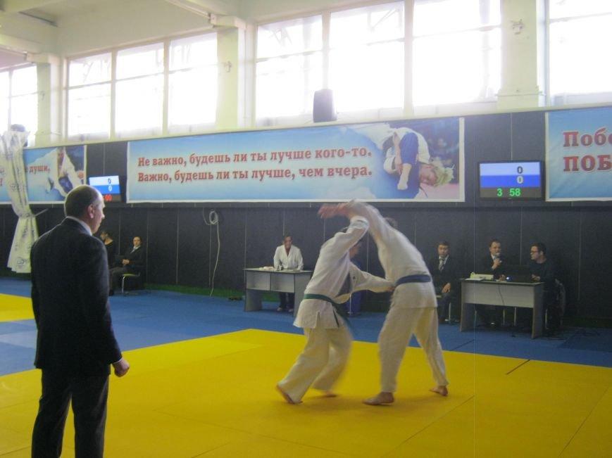 Авдеевские дзюдоисты выступили на чемпионате области (ФОТО), фото-2
